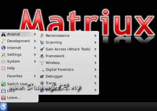 Matriux