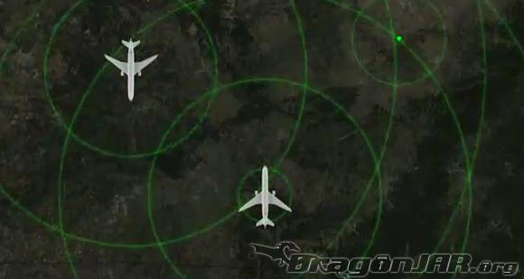 """Construyendo un radar de bajo presupuesto para """"esnifar"""" Aviones"""