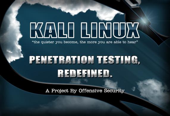Kali Linux, el sucesor de Backtrack por los mismos creadores