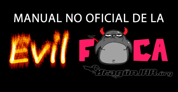 Evil FOCA – Manual NO Oficial
