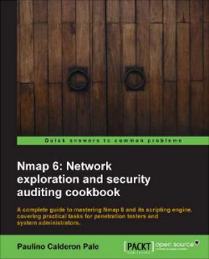 Mis comentarios sobre el libro «Nmap 6: Network exploration and security auditing Cookbook»