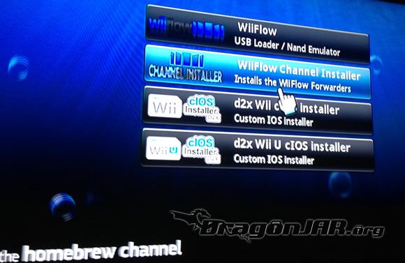 Wii U Homebrew 5