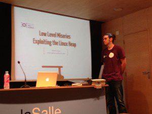 albert 300x225 Resumen OWASP Barcelona 2013