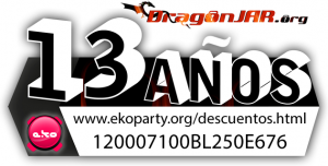 Descuento Eko 300x152 ekoparty   Electronic Knock Out Party !!10 años¡¡