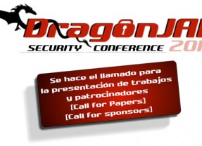 DragonJAR Security Conference 2014 – CFP