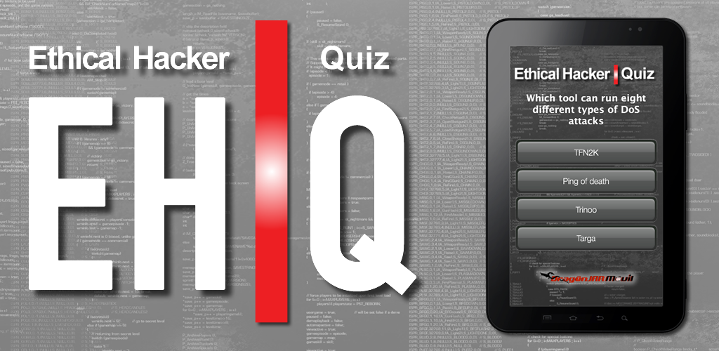 Ethical Hacker Quiz