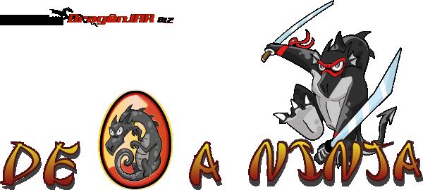 De 0 a Ninja DragonJAR