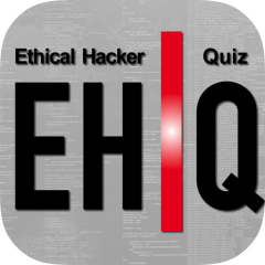 Ethical Hacker Quiz 2.1