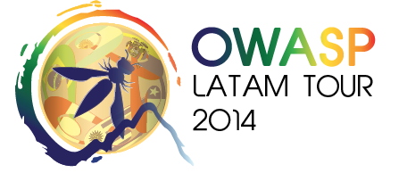 OWASP Latam Tour 2014