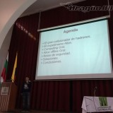 Seguridad en Grid Computing, el caso del CERN – Andrés Gómez – DragonJAR Security Conference 2014