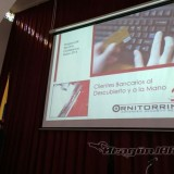 Clientes Bancarios al Descubierto… y a la mano – Freddy Gray – DragonJAR Security Conference 2014
