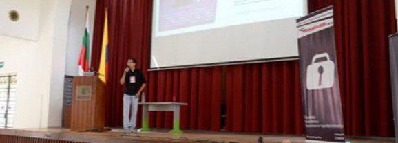 """CSRF: El """"Nuevo"""" Target – Juan David Castro – DragonJAR Security Conference 2014"""