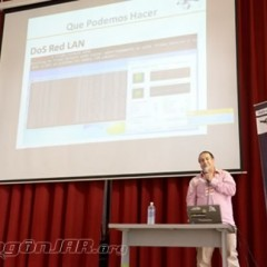 IPv6 ¿Ventaja o Amenaza? – Jhon Cesar Arango – DragonJAR Security Conference 2014