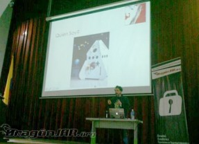 Sostenibilidad de la Seguridad en el Espacio – Freddy Gray – DragonJAR Security Conference 2014