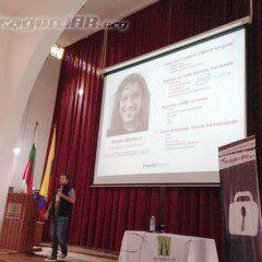 Así fue el DragonJAR Security Conference 2014 – Día II