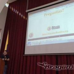 Behind the Bitcoin – Carlos Mesa – DragonJAR Security Conference 2014
