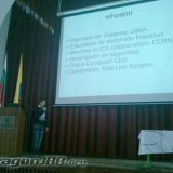 Survillance States, Colombian Chapter – Andrés Gómez – DragonJAR Security Conference 2014