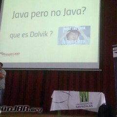 Tomando el Control de Android – Cristian Amicelli – DragonJAR Security Conference 2014