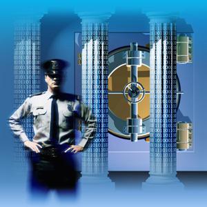 Seguridad en los Bancos