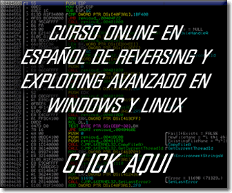 Exploiting El ACK Security Conference en Medios