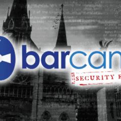 BarCamp – Security Edition