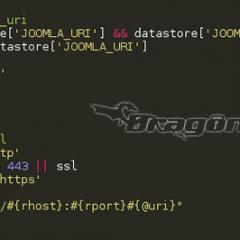 Desarrollo de módulos auxiliares HTTP en Metasploit – Vulnerabilidad Highlight Joomla
