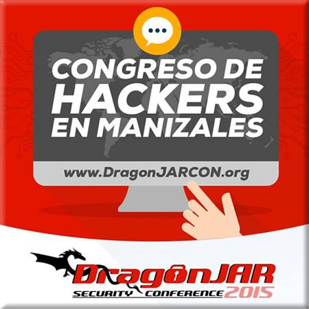 Hoteles Manizales para el DragonJAR Security Conference