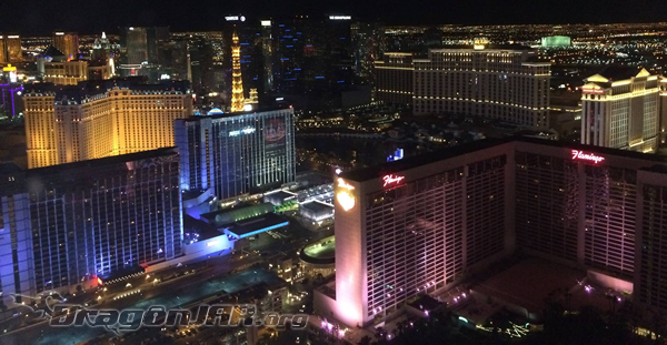 Hoteles Vegas