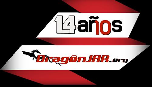 Ya son 14 años online de La Comunidad DragonJAR