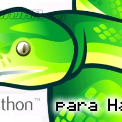 Curso en Video de Python para Hackers