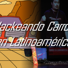 Hackeando Carros en Latinoamérica
