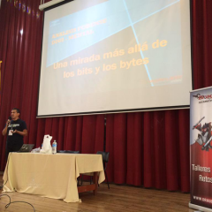 Análisis Forense Digi/Mental – Efrén Sánchez – DragonJAR Security Conference