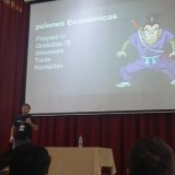 Botnets por un dólar o menos – Mateo Martinez – DragonJAR Security Conference