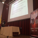Explotación de dispositivos embebidos y más – Josué Rojas – DragonJAR Security Conference