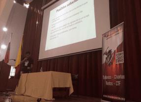 Explotación de dispositivos embebidos y más – Josué Rojas – DragonJAR Security Conference