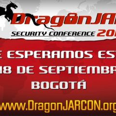 DragonJAR Security Conference 2016