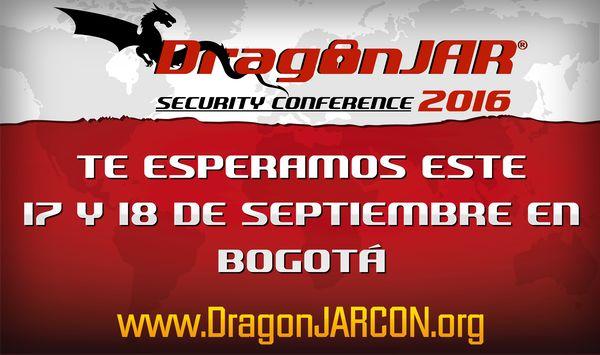 DragonJARCON2016