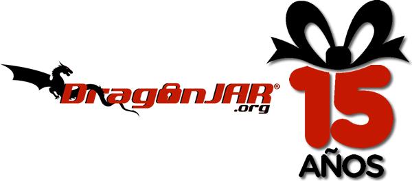 Los 15 Años de La Comunidad DragonJAR