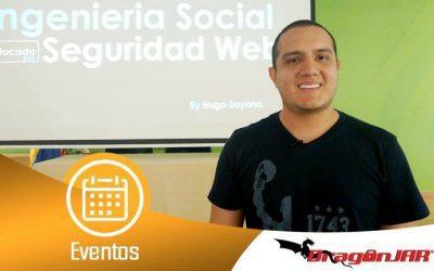 Ingeniería Social enfocada en Aplicaciones Web