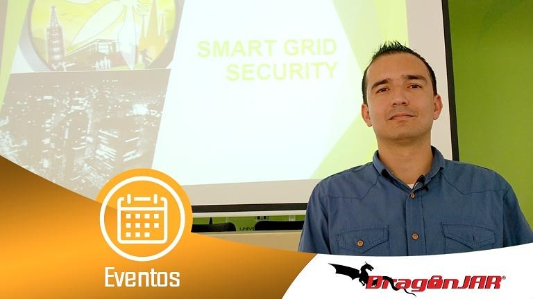 Seguridad en redes Smart Grid