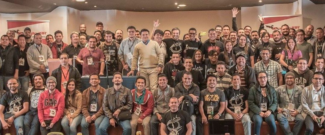 Llamado a Patrocinadores / Call for Sponsors – DragonJAR Security Conference 2018