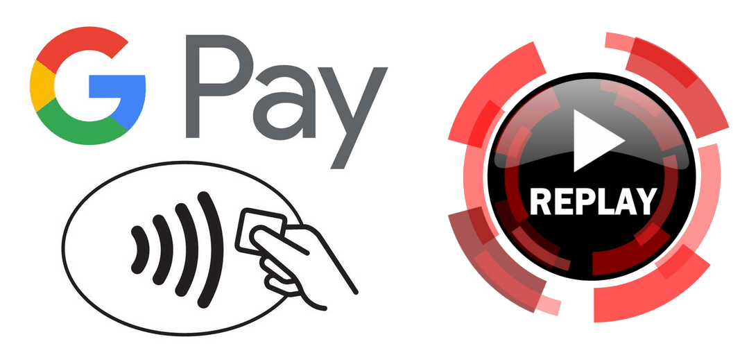 Ataque de Repetición en Google Pay